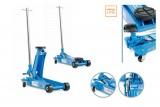 Sollevatore idraulico a carrello Serie special blu 112/XR