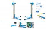 Ponti sollevatori elettromeccanici a 2 colonne 199/ALFA