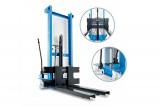 Carrello elevatore idraulico 146/M
