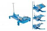 Sollevatore idraulico per smontaggio e montaggio dei cambi e dei differenziali 243