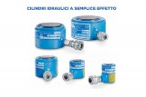 Cilindro idraulico 359