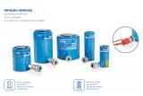 Cilindro idraulico 359/B