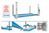 Ponti sollevatori elettroidraulici a 4 colonne 400/C
