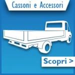 Cassoni e Accessori